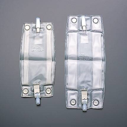Medium 18 oz. Urinary Leg Bag