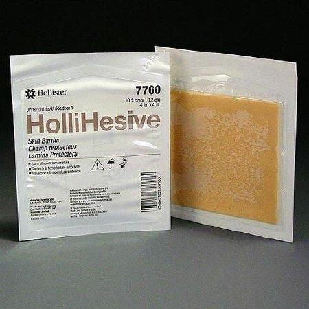 4X4 Inch HolliHesive Skin Barrier