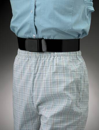 "60"" Posey Gait Belt"