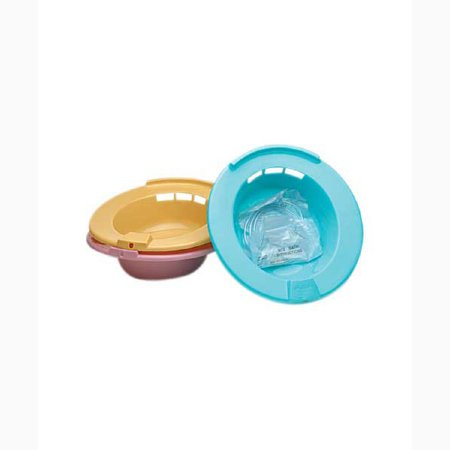 Sitz Bath with Graduated Water Bag- Turquoise