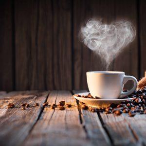 I ❤ White Chocolate - Down Home Coffee