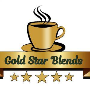 Original Blend - Gold Star Coffee
