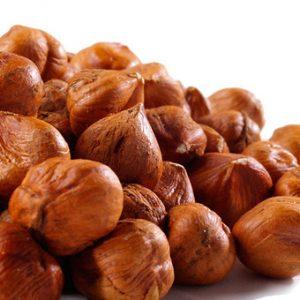 Hazelnut - Gold Star Blends