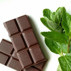 Mint Chocolate - Gold Star Blends