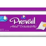 Prevail Washcloths, Premium, 8