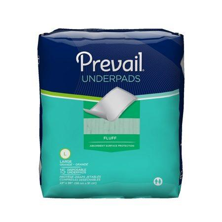 "Prevail Fluff Underpad (23"" x 36"")"
