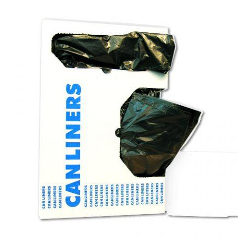 """Trash Can Liners, 24""""x 32"""" H4832RKKR01"""