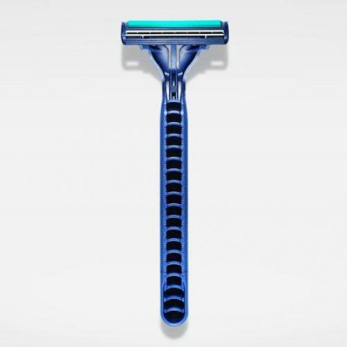 Dukal Razor, Twin Blade with Lubricant Strip DR3879-1