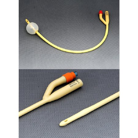 AMSure Foley Catheter 30cc