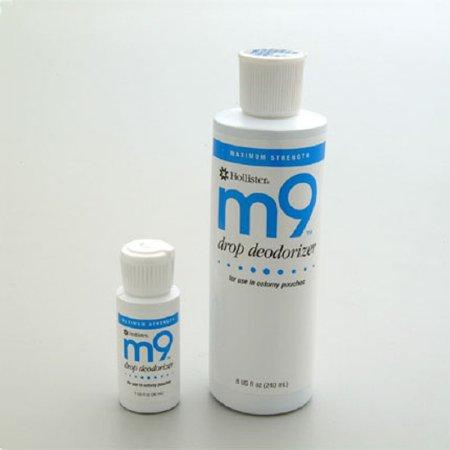 M9 Ostomy Odor Eliminator Drops
