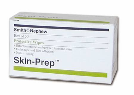 Skin-Prep Alochol Wipes