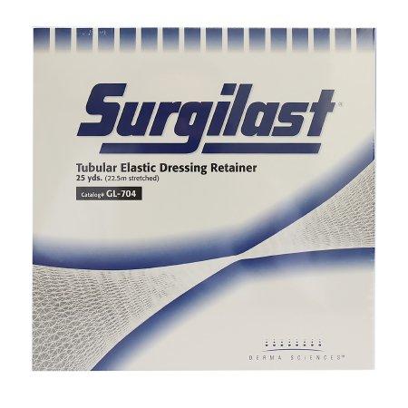Surgilast Tubular Elastic Dressing Retainer- Large, Size 4