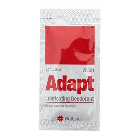 8 mL Packet Adapt Lubricating Deodorant