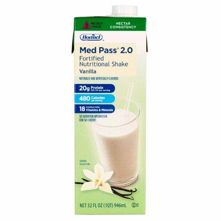 Med Pass 2.0 Vanilla