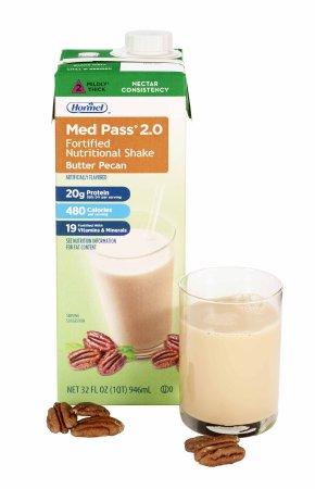 MedPass 2.0 Butter Pecan