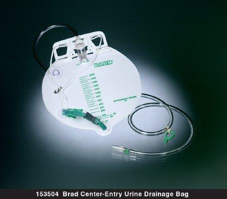 Bard Urinary Drain Bag 2000ML