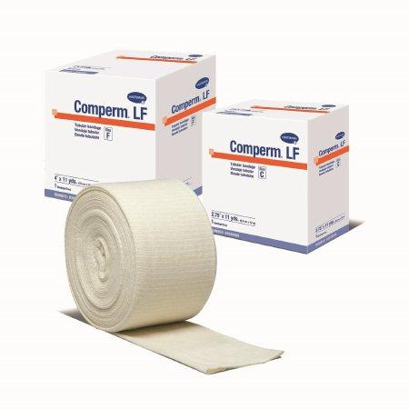 "Comperm 3""X11 yd Tubular Elastic Bandage Size: D"