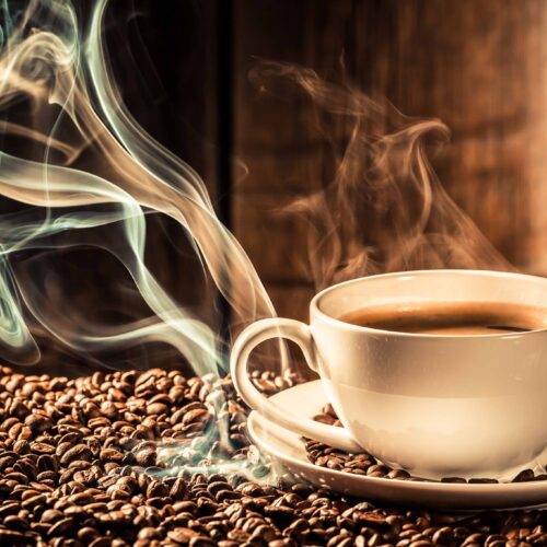 Unleaded (decaf) -Down Home Coffee