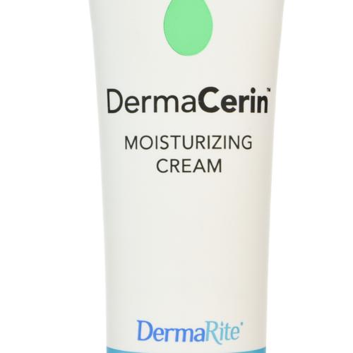 DermaCerin Skin Protectant Cream, 3.75oz Tube, Unscented, Case of 24