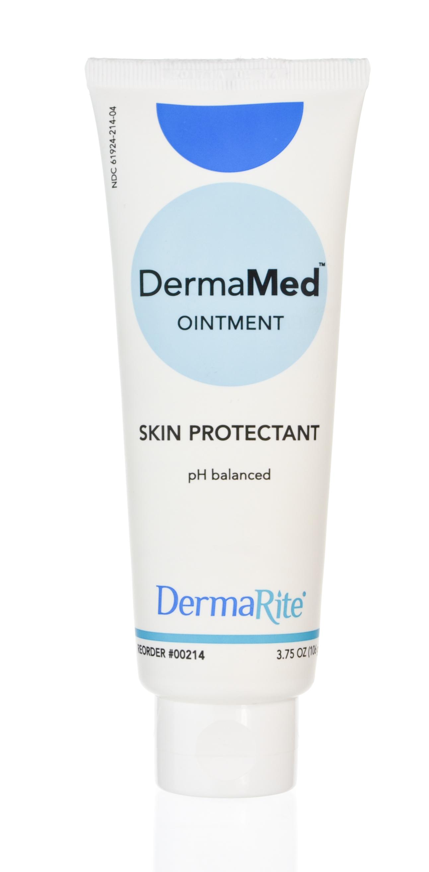 DermaMed Skin Protectant Ointment, 3.75 oz. Tube, Scented