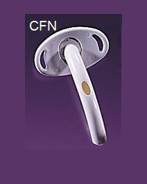 Shiley™ Tracheostomy Tube Cuffless with Inner Cannula Fenestrated – CFN Size 6
