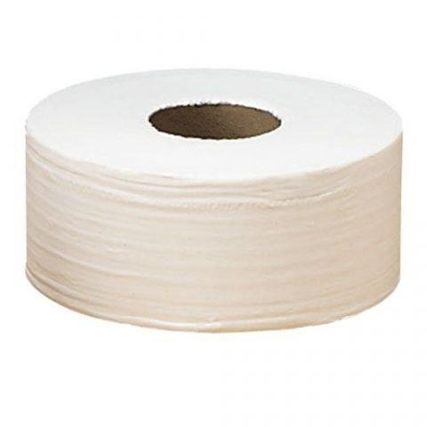 Universal Toilet Tissue Roll Jumbo 2-Ply 1000ft TJ0922A