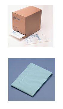 Dukal Sterile Fields, Towel Drape, Non-Fenestrated, 18x26 4410-IMC