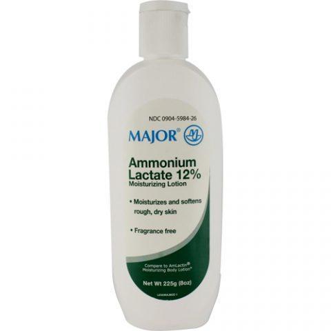 Amlactin 8 oz Mositurizing Body Lotion