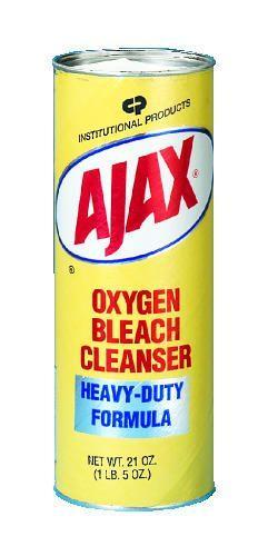 Ajax Bleach Powder 21oz 14278