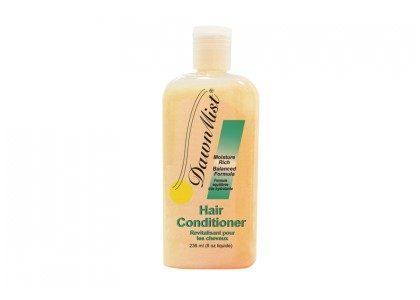 Dukal Hair Conditioner Dawn Mist, 2 oz. Bottle With Dispensing Cap H002