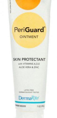 7 oz. Skin Protectant with Vitamins A, D, E, Aloe Vera & Zinc