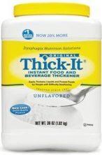Thick-It Original Instant Food Thickener (36oz.)