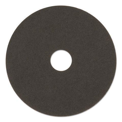 Standard Floor Pad Black