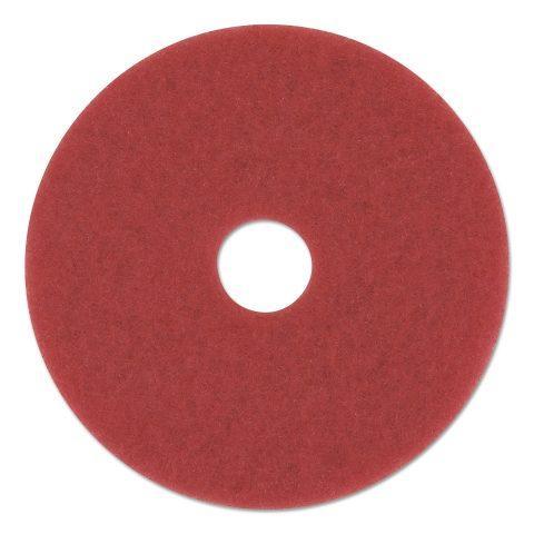 Standard Floor Pad Red