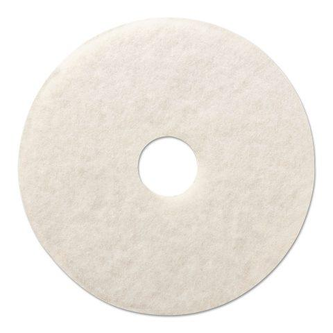 Standard Floor Pad White