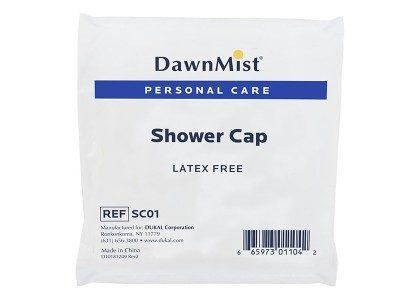Dukal Shower Caps SC-01