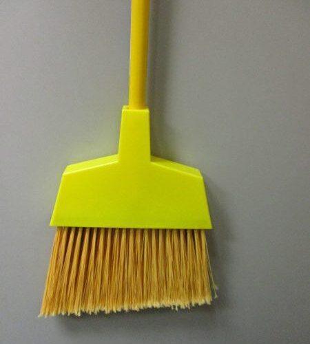 "Angled-Head Broom 42"" BRMAXIL"