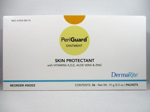 15 Gram Skin Protectant with Vitamins A, D, E, Aloe Vera & Zinc