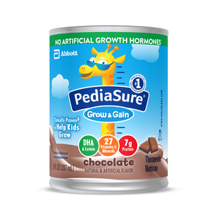PediaSure Formula (Chocolate) 67523