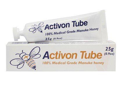 Dukal Activon Honey Gel, 0.9oz Tube, CR3830