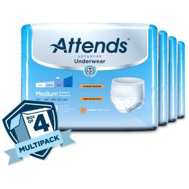 APP0720 - Attends Underwear, Medium